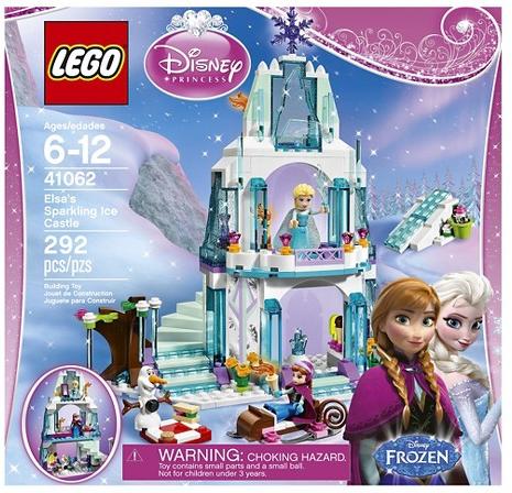 LEGO-Frozen-Elsa-Castle-Box