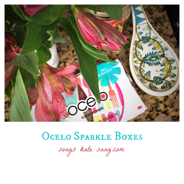 Ocelo Sparkle Boxes