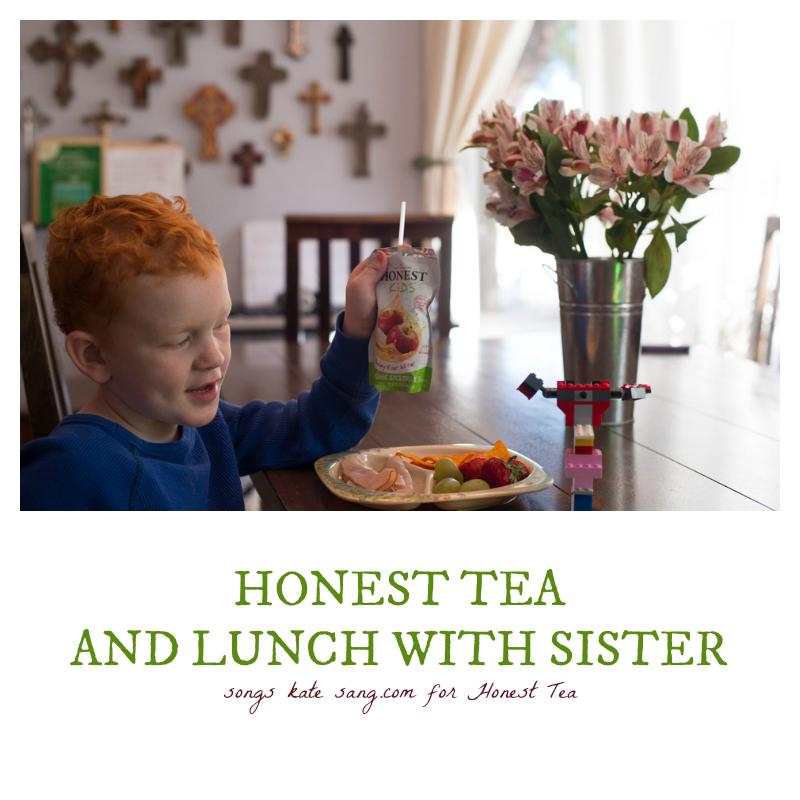 Honest Tea - Kate Eschbach Photography-1a