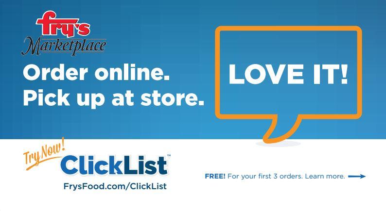 Frys online shopping