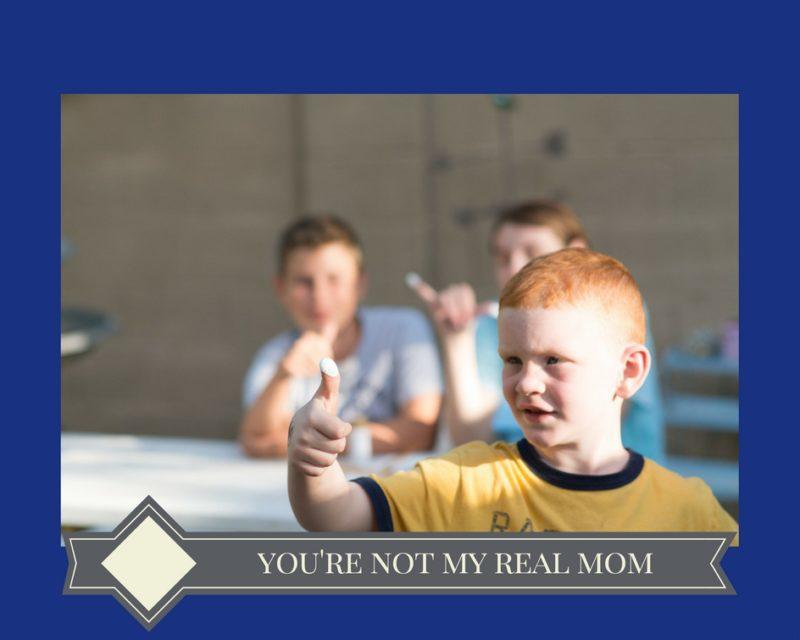 real-mom